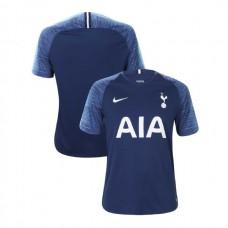Tottenham Hotspur 2018/19 Away Replica Navy Authentic Jersey