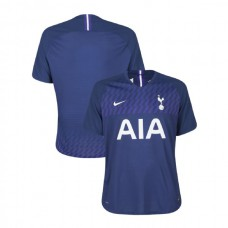 Tottenham Hotspur 2019/20 Away Navy Authentic Jersey